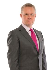 Graham Corrigan